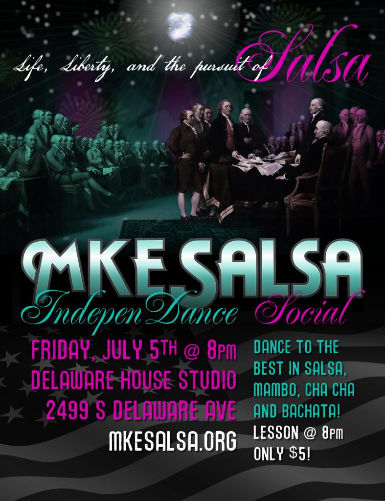 2013 07 Salsa Social