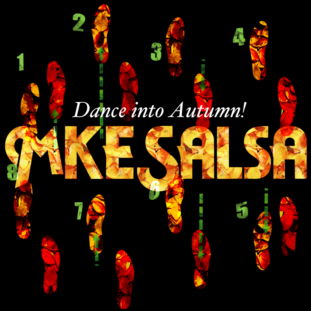 Dance into Autumn October 4th!