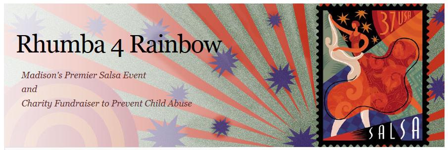 rhumba 4 rainbow