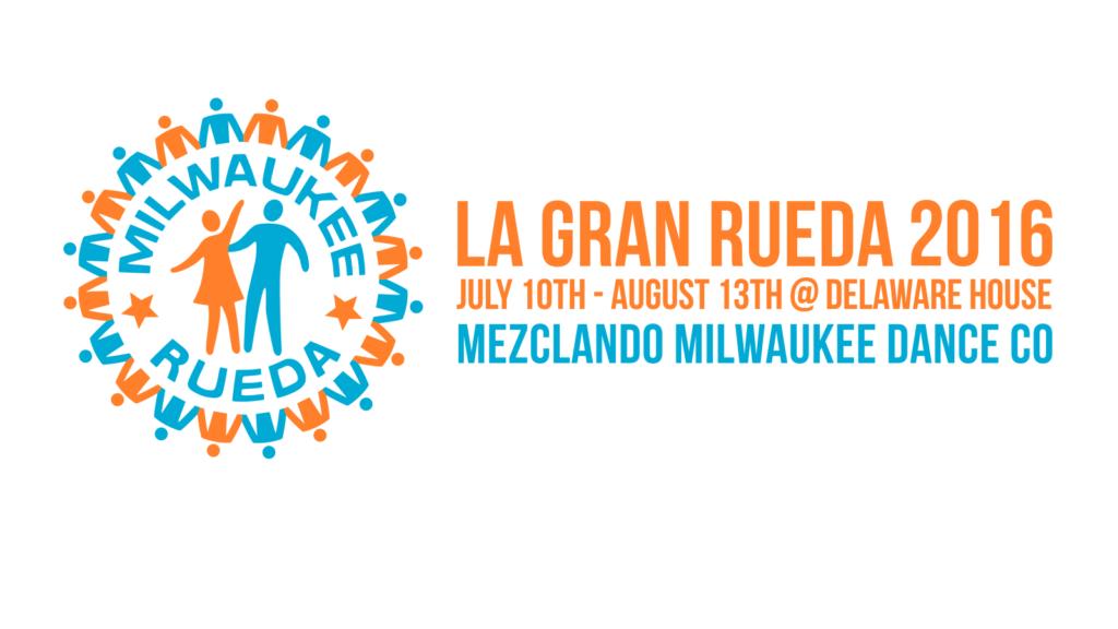 La Gran Rueda 2016 Banner -white